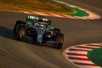 Valtteri Bottas - Mercedes-AMG Petronas Motorsport