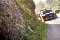 Craig Breen - Citroën C3 WRC