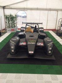 Tatuus - GH Motorsport
