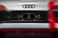 Audi GT4 teaser