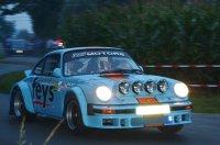 Ruben Maes - Porsche 911 SC