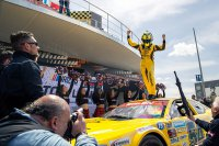 Alon Day - CAAL Racing