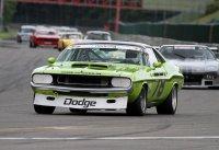 Bert Smeets - JS Cars Dodge Challenger