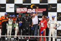 First Motorsport wint de 24H Zolder