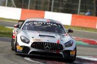 Vandierendonck/Vannerum - SRT Mercedes-AMG GT4