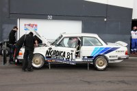 Marc Duez - Volvo 240 Turbo