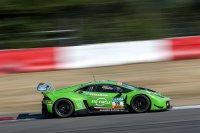 GRT Grasser Racing - Lamborghini Huracán GT3