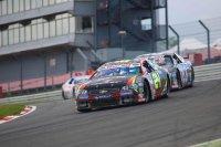 Anthony Kumpen - NASCAR Chevrolet SS