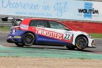 Highspeed Racing - VW Golf GTi TCR