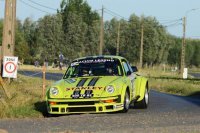 Chambon-Milleville - Porssche 911 Turbo