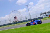 Audi R8 LMS GT3 - W Racing Team