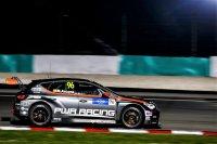 Mikel Azcona - PWR Racing Cupra TCR
