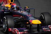 Sebastian Vettel - Red Bull RB9