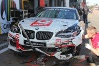 Bert Redant - Chris Mattheus - BMW M235i Racing
