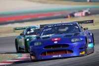 Emil Frey Racing - Jaguar G3