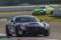 NM Racing Team - Mercedes AMG GT4