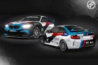 Belgium Racing - BMW M2 CS Racing