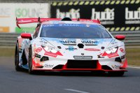 WCB Racing Team by Leipert Motorsport - Lamborghini Super Trofeo
