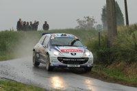 Graig Breen - Peugeot S2000