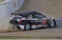 Timo Scheider - Seat Ibiza RX