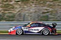 Marcel van Berlo - Porsche 997 GT3 Cup