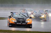 Renaud Kuppens - Honda Civic Boutsen Ginion Racing