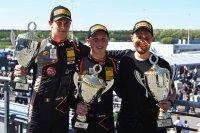 Podium race 3 Lausitzring