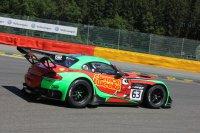 Phil Keen/Jon Minshaw - Barwell Motorsport BMW Z4