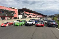 wagens line-up