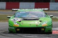 GRT Lamborghini Huracàn GT3