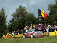 Thierry Neuville - Huyndai i20 WRC