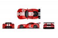 SRT Motorsports - SRT Viper GTS-R