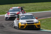 LMS Racing by Bas Koeten Racing - Cupra TCR DSG