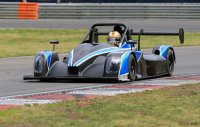 Bert Longin/Stienes Longin - Norma M20 FC