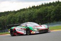 Ben Barnicoat - McLaren 720s GT3