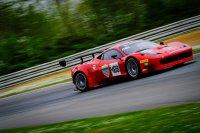 Patrick Van Glabeke - Ferrari 458 GT3