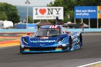 Visit Florida Racing - Corvette DP