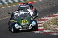 McDonald's Racing - VW Fun Cup