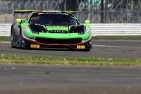 Rinaldi Racing - Ferrari F488 GT3