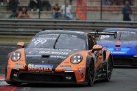 Dylan Derdaele - Belgium Racing