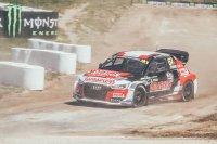 François Duval - ComToYou Racing Audi S1 EKS RX