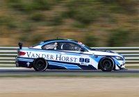 Van der Horst Racing - BMW M3 GT4