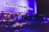 RS Motors - Porsche Center West-Vlaanderen