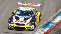 Timo Glock, BMW M6 GT3, ROWE Racing