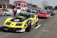 Luc Brankaert - Corvette