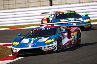 Chip Ganassi Racing - Ford GT
