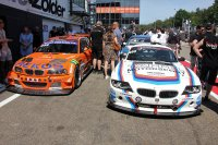 BS Racing Team BMW E46 GTR & Racing Team Tappel BMW Zilhouette 2.0