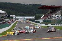 BRCC Pro – Aston Martin Brussels Racing – Porsche Belgium Racing – Audi PK Carsport