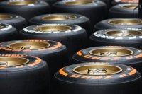 Pirelli's P Zero voor de F1