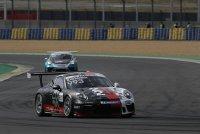 Max  van Splunteren - Porsche VIP car